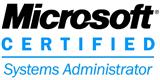Microsoft Certified Sytem Administrator